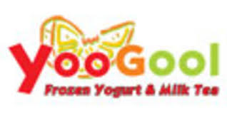 YooGool Frozen Yogurt and Milk tea