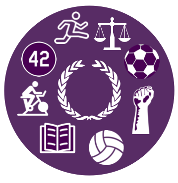 Sports and Society Pathway Icon